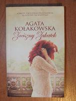 Zaciszny Zakątek Agata Kołakowska