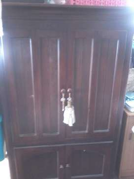Used TV Cabinet in good condition... To collect in Randfontein.