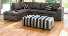 Modern design and customized  couches