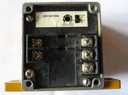 Omron E3D-DS70M4 фотоэлектрический выключатель счетчик