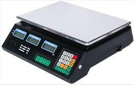 40Kg Electronic Digital Price Computing Scale