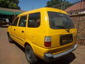 Toyota Condor Y4 Seven Seaters Manual For Sale