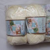 nako hosgeldin, детская пряжа, для детей, хлопок, 10558, нитки