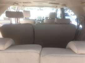 2011 Toyota Fortuner 3.0 D4D 4x4 Manual for sale