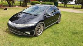 Honda Civic V-TEC 1.8