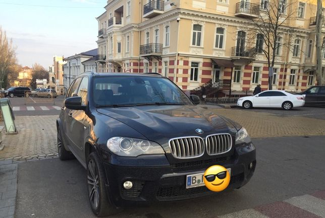 BMW X5 M-Paket 40D xDrive Одесса - изображение 1