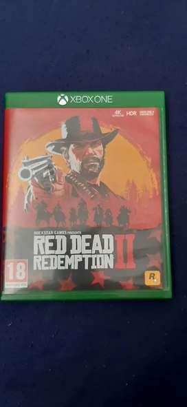 Looking to swap red dead for borderlands 3
