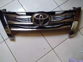 Toyota hilux Gd6 grill