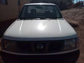 Am selling my Bakkie