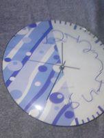 zegar kuchenny półka