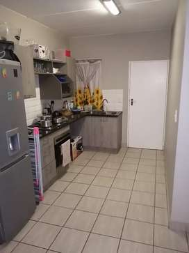 A Room to share in a 2 bedroom apartment