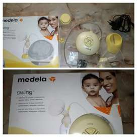 Madela Swing Electrical Breast Pump