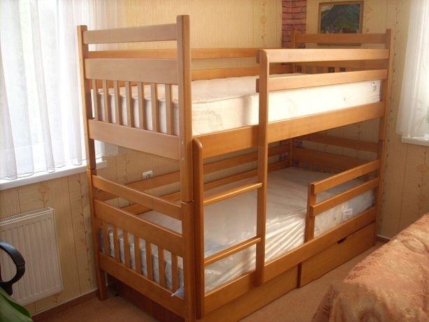 Двухъярусная кровать Анжела Люкс. Доставка по Украине 380грн. Без п\о. Черкассы - изображение 1