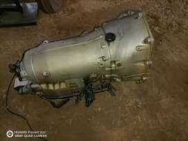 Mercedes benz W202 C180 auto gearbox for sale