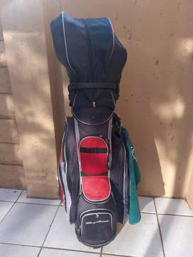 Golf Clubs in good condition