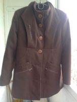 Пальто женское 50 размер 800 рублей