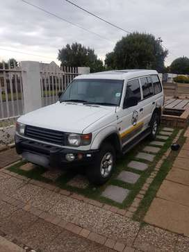 PAJERO 3.5 V6 FOR SALE
