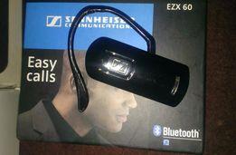Bluetooth-гарнитура Sennheiser EZX 60
