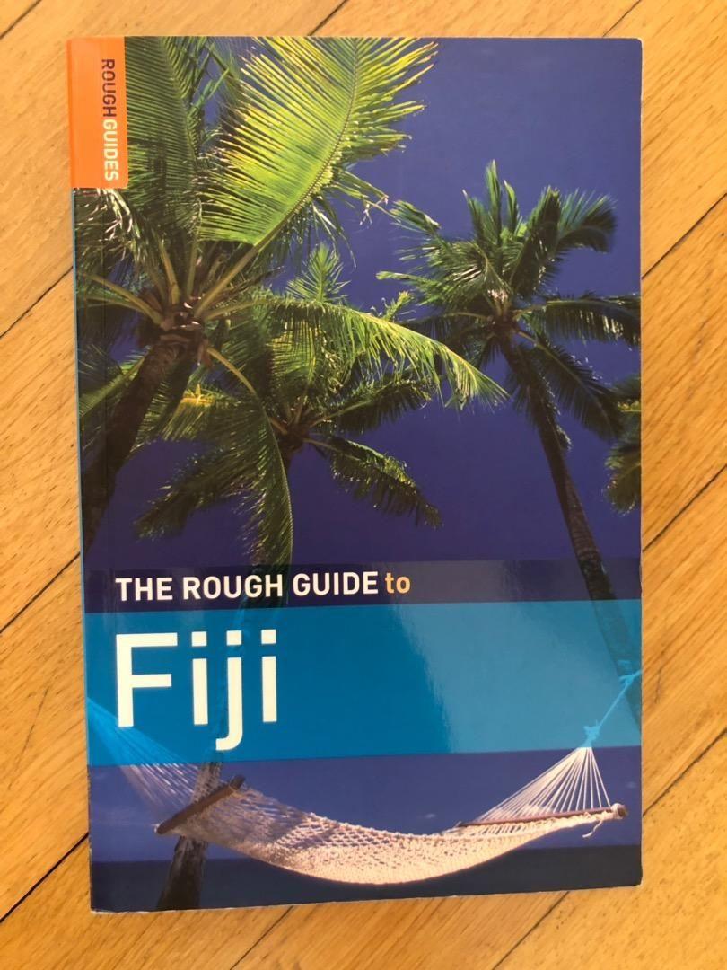 The thorough guide to FIJI 0