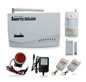 Комплект GSM сигнализации ALM-GSM-001