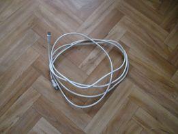 кабель телевизионный +штекеры