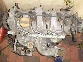 Chevrolet Captiva Engine stripping for Spare