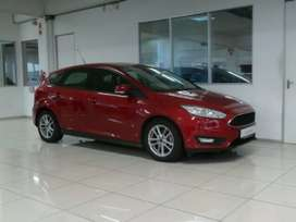 2016 Ford Focus 1.0 EcoBoost Trend 5 Door
