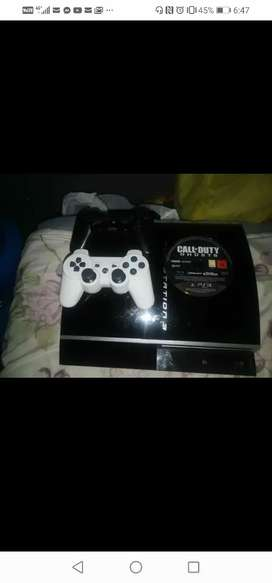 Ps3 for sale(with 9 games)