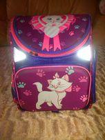 Рюкзак школьный с ортоподической спинкой