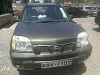 Nissan Xtrail manual clean 0