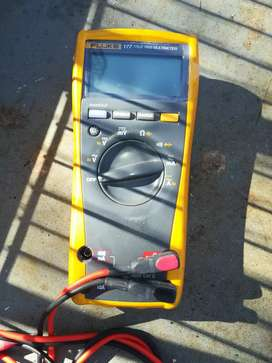 Fluke and other multimeter for sale