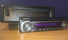 магнитола автомобильная Kenwood KDC-W431 обмен