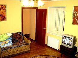 2 к.кв.Соборная/ад.Макарова, 4 дивана, WI-FI, докум, самый центр Никол