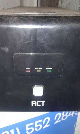 For sale power supply