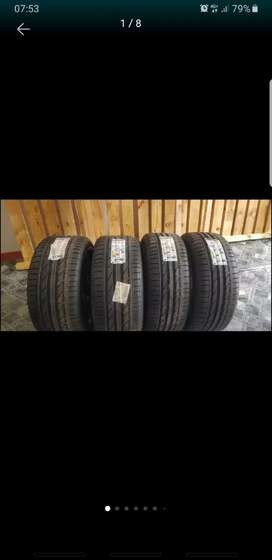 Runflat tyres 19inch for sale