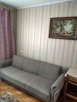 1-кімнатна квартира недалеко від Жд вокзалу