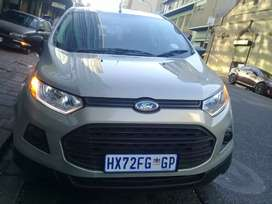 ford eco sport  for sale