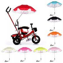 Универсальный детский зонт велосибеда, коляски