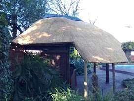 thatching and repairs