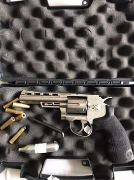 Dan wesson co2 powered 4.5mm