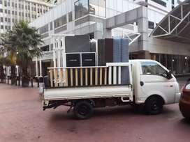 Capetown movers and relocating