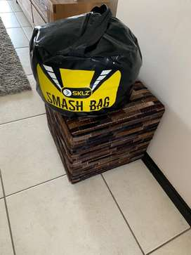 Golf smash bag