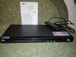 DVD- плеер с караоке LG DK767/768, продам
