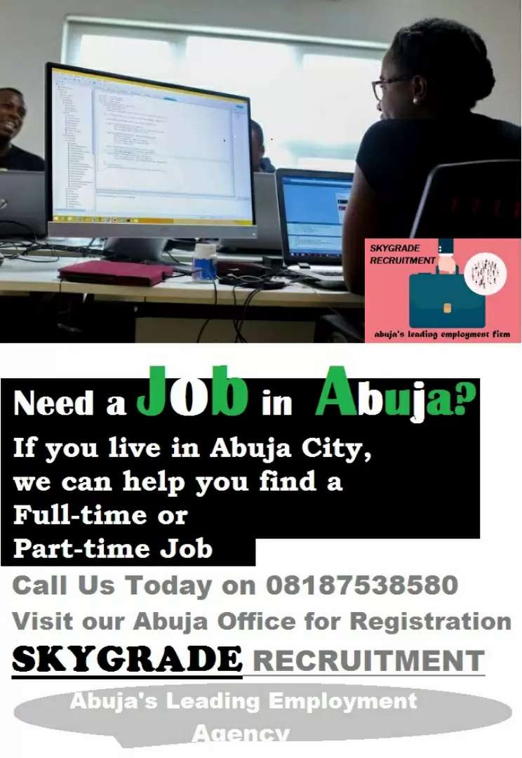 Female Housekeepers needed at Apo 0