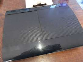 Ps3 Slim (Accessories available)
