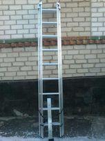 АРЕНДА Лестницы-стремянки (3х9)