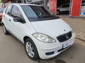 GREAT BARGAIN! MERCEDES BENZ A170 CLASSIC UP FOR GRABS!!