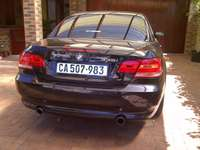 Image of 2007 BMW - 335i (E93) Convertible