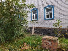 Дом 80 сот, с.Григоровка, ПРОДАЖА или ОБМЕН на Светловодск, Кременчуг
