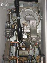 Котел газовый Вайллант,Vaillant б-у T-6 конденсационный.Гарантия 1 год